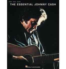 Hal Leonard - Essential Johnny Cash (P/V/G)