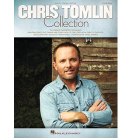 Hal Leonard - The Chris Tomlin Collection By Chris Tomlin (P/V/G)