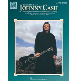 Hal Leonard - The Best of Johnny Cash, Vocal/Tab