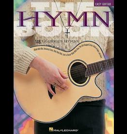 Hal Leonard - The Hymn Book, Easy Guitar