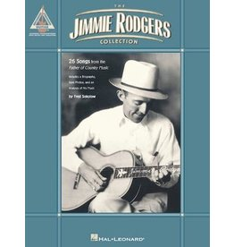 Hal Leonard - The Jimmie Rodgers Collection
