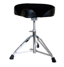 Westbury - DT1000 Drum Throne, Wide Rider Swivel