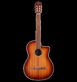 Cordoba - C4-CE Cutaway Classical Solid, Mahogany Top, w/pickup