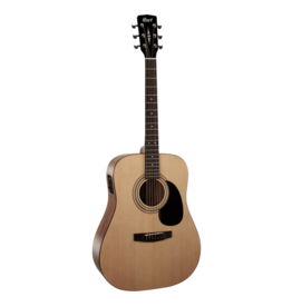 Cort - Standard Series Acoustic, Laminate Top, w/pickup