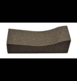RIDI - 14-ZPS Small Shoulder Rest Pad, 1/8 - 1/16