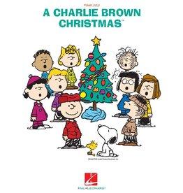 Hal Leonard - A Charlie Brown Christmas