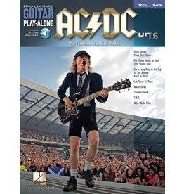 Hal Leonard - AC/DC Guitar Play-Along