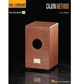 Hal Leonard - Cajon Method