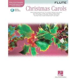 Hal Leonard - Christmas Carols, Flute