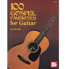 Mel Bay - 100 Gospel Favorites for Guitar