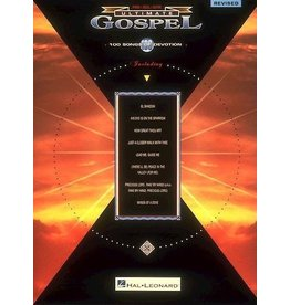 Hal Leonard - Ultimate Gospel 100 Songs of Devotion