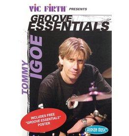Hal Leonard - Tommy Igoe - Groove Essentials, DVD