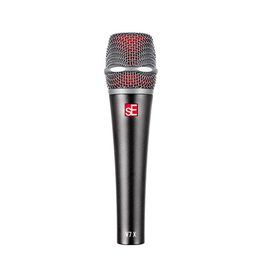 SE Electronics - V7 Handheld Supercardioid X Dynamic Microphone