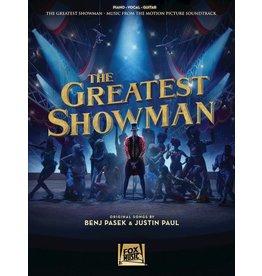 Hal Leonard - The Greatest Showman, P/V/G