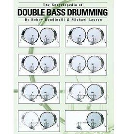 Hal Leonard - The Encyclopedia of Double Bass Drumming, Rondinelli & Lauren, book
