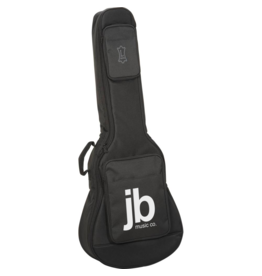 Levy's - Deluxe Gig Bag w/JB logo, Classical Guitar (EM20CS)