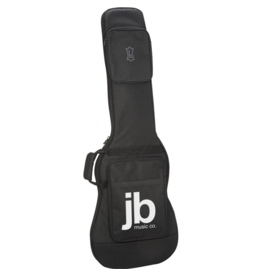 Levy's - Deluxe Gig Bag w/JB logo, bass (EM8S)