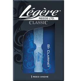 Legere - Clarinet Reed Standard, 2.5