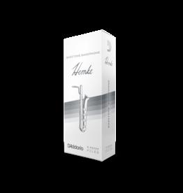 Rico - 5 Pack of Baritone Saxophone Reeds, 3