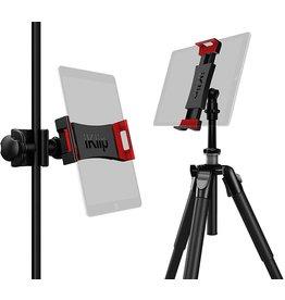 IK Multimedia - iKlip 3 Deluxe Universal Tablet Mount