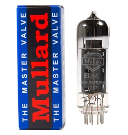 Mullard - EL84 Power Tube