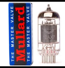 Mullard - 12AX7 Preamp Tube