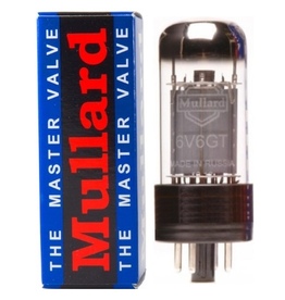 Mullard - 6V6 Power Tube
