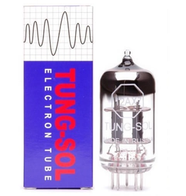 Tung-Sol - 12AX7 Preamp Tube