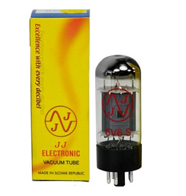 JJ Electronic - 6V6-S Power Tube