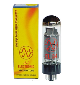 JJ Electronic - EL34 Power Tube