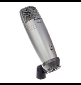 Samson - C01U-PRO USB Studio Condenser Recording Mic