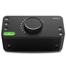 Audient - EVO4 2in/2out Audio Interface
