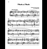 Neil A. Kjos - Christmas Jazz, Rags & Blues, Book 3 - Janzen Brothers Music Company