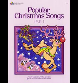 Neil A. Kjos - Popular Christmas Songs, Level 1