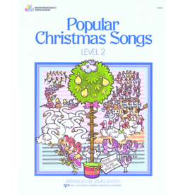 Neil A. Kjos - Popular Christmas Songs, Level 2