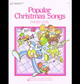 Neil A. Kjos - Popular Christmas Songs, Primer Level