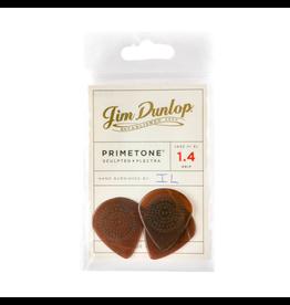 Jim Dunlop - Primetone Jazz III Xl Guitar Pick, 3 Pack (1.4)