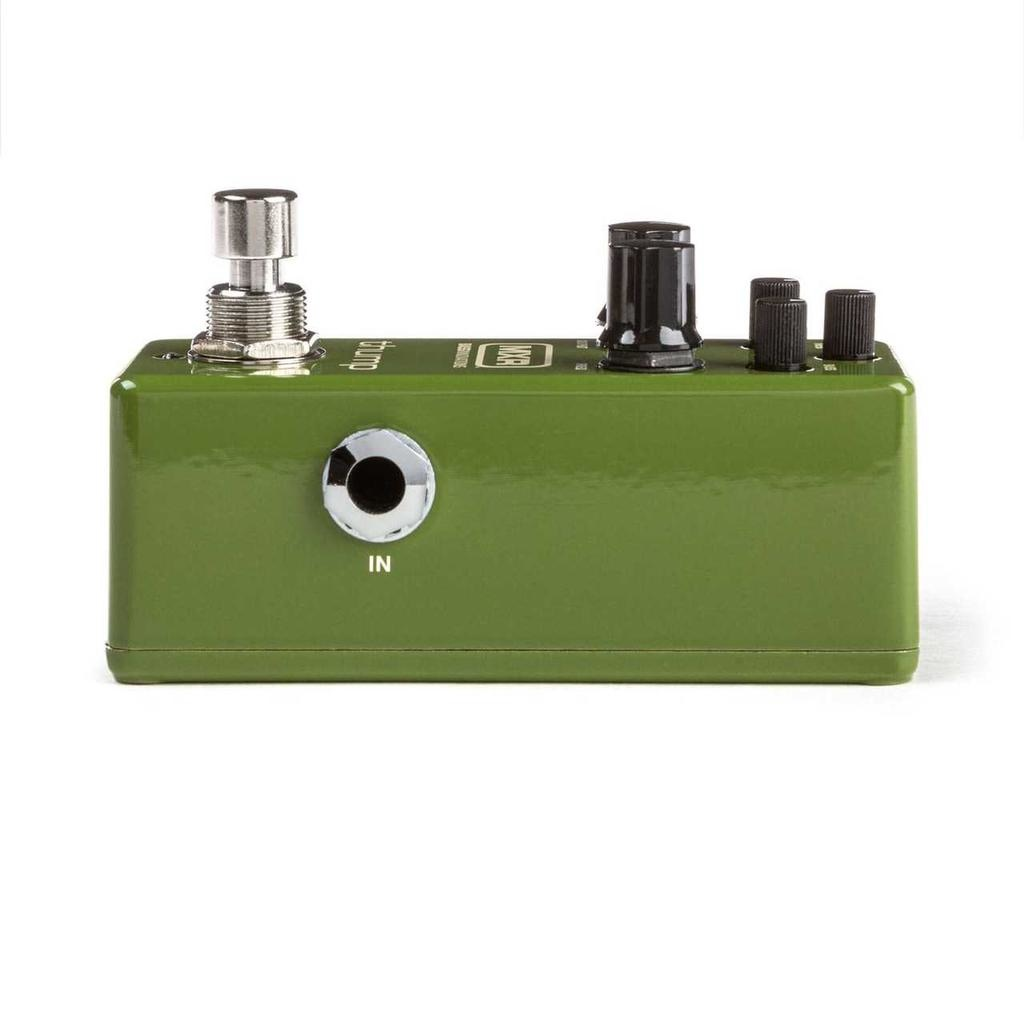 MXR - M281 Thump Bass Preamp Pedal