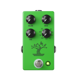 JHS Pedals - Bonsai 9-way Screamer Overdrive Pedal