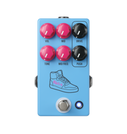 JHS Pedals - PG-14 Paul Gilbert Signature Distortion Pedal