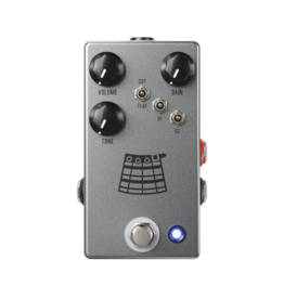 JHS Pedals - The Kilt V2, StuG Signature Overdrive