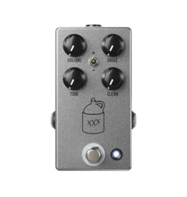 JHS Pedals - Moonshine V2 Overdrive Pedal