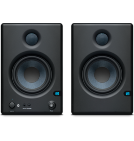"Presonus - ERIS-E4.5BT Active 4.5"" Bluetooth Media Reference Monitors (Pair)"