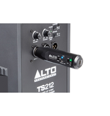 Alto - XLR - Equipped Rechargeable Bluetooth Receiver