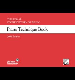 Frederick Harris - RCM Piano Technique Book