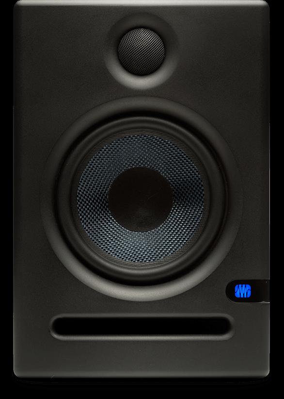 "Presonus - 2-way Active 5.25"" Studio Monitor"