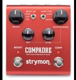 Strymon - Compadre Dual Voice Compressor & Boost