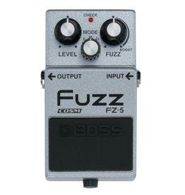 Boss - FZ-5 Fizz Pedal