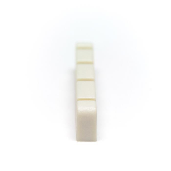 Graph Tech - Tusq 4 String Slotted Bass Nut