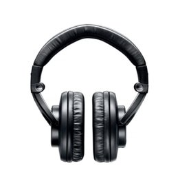 Shure - SRH840 Professional Monitoring Headphones